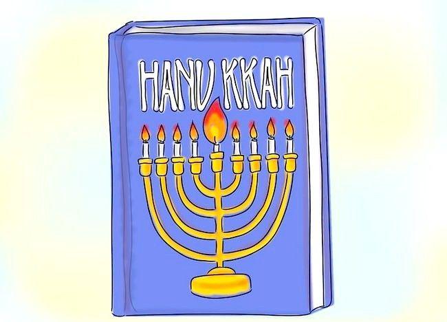 Imagine cu titlul Cumpărați cadouri Hanukkah pentru copii Pasul 11