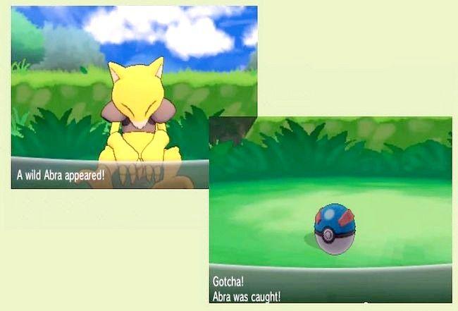Cum să obțineți Alakazite în Pokémon X și Y