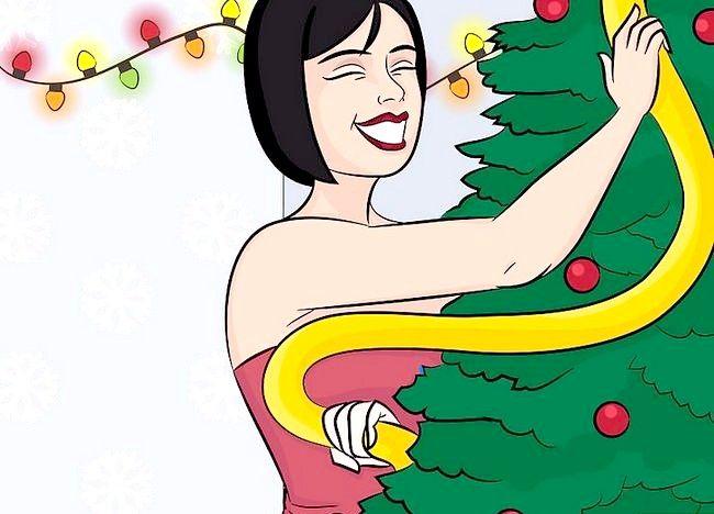 Imagine intitulată Obțineți angajați să mingle la o petrecere de Crăciun Pasul 1