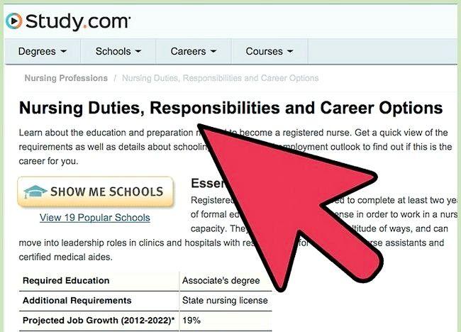 Cum să obțineți o diplomă americană de îngrijire medicală online