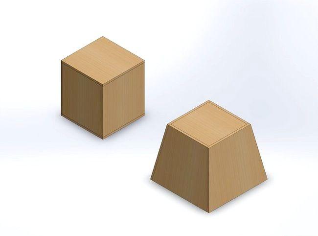 Imagine intitulată Construiți cutii de tip Plyo Pasul 1