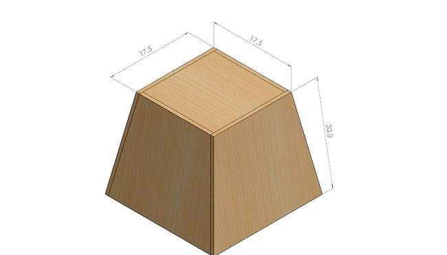 Imagine intitulată Construiți cutii de carton pas cu pas 1Bullet2