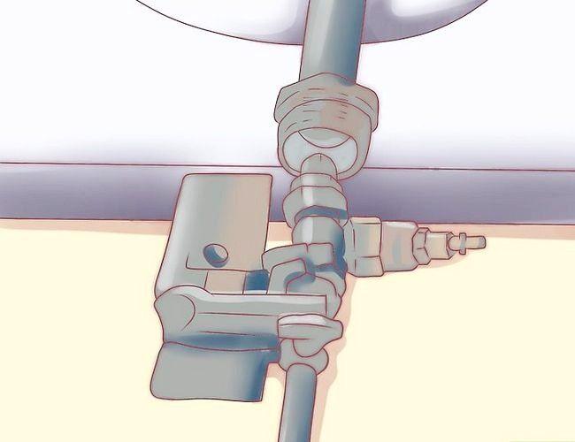 Imagine intitulată Construiți o cuptoră pentru topirea metalului pentru turnare Pasul 11