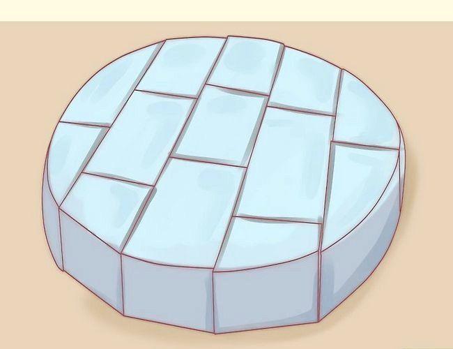 Imagine intitulată Construiți o cuptoră pentru topirea metalului pentru turnare Pasul 5