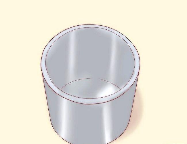 Imagine intitulată Construiți o cuptoră pentru topirea metalică pentru turnare Pasul 10