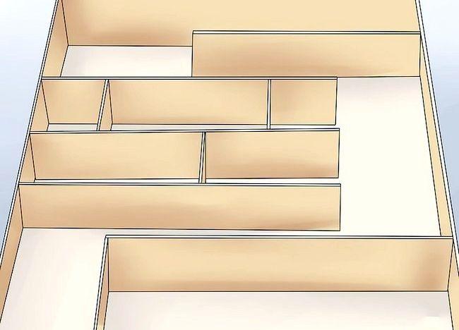 Imagine intitulată Construiește un labirint pentru iepure Pasul 6
