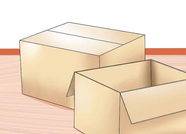 Imagine intitulată Construiește un labirint pentru iepure Pasul 7