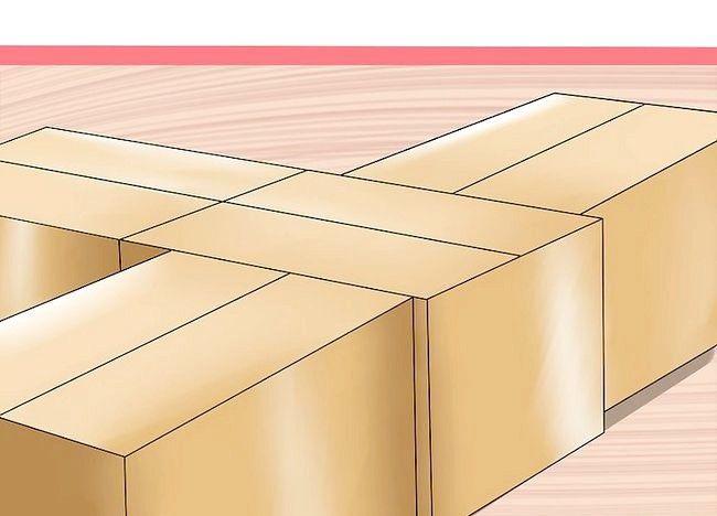 Imagine intitulată Construiește un labirint pentru iepure Pasul 10