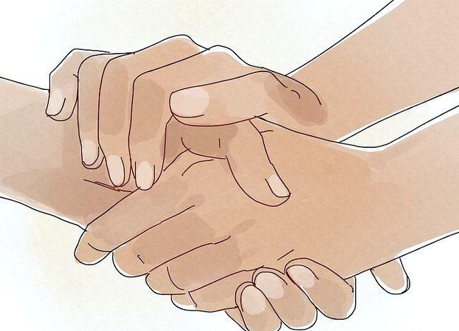 Imagine intitulată Spuneți-vă prietenilor despre tulburarea de anxietate Pasul 13