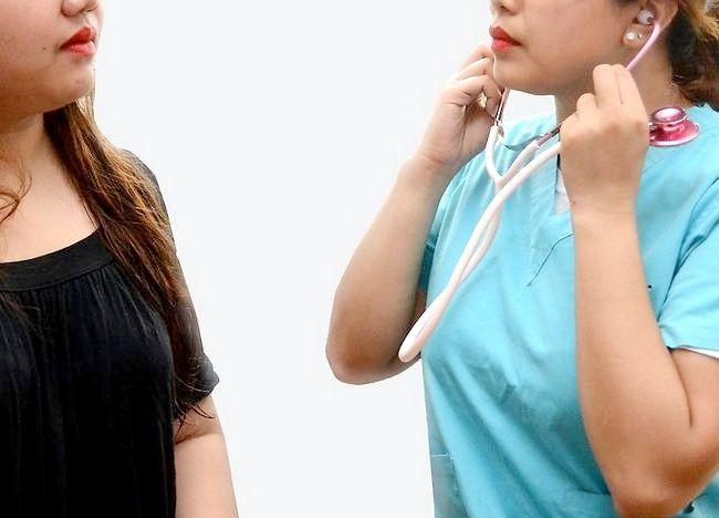 Imagine intitulată Spuneți dacă aveți o infecție cu drojdie de Candida Pasul 4