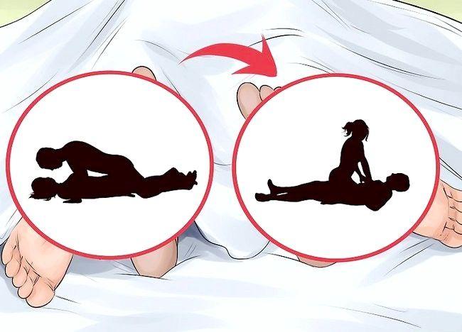 Imagine intitulată Control Ejaculare prematură Pasul 3