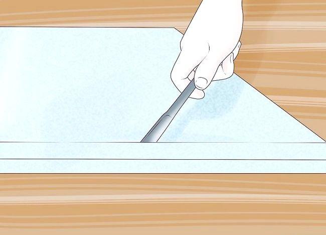 Cum se taie Styrofoam
