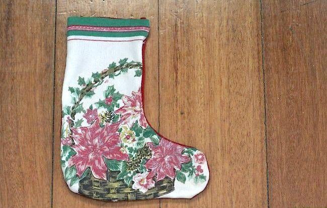 Imagine cu titlul Cusătură de mână cu mini Crăciun Steping 9