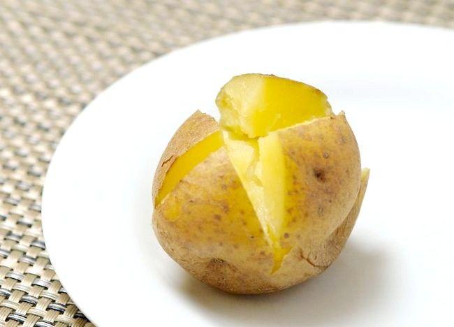 Imaginea intitulată Cartofi de gătit într-un aragaz sub presiune Pasul 9