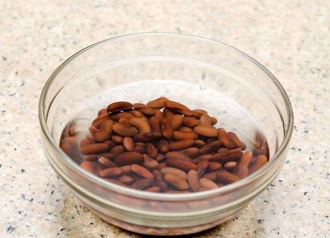 Imagine cu denumirea Cook Beans Pasul 16