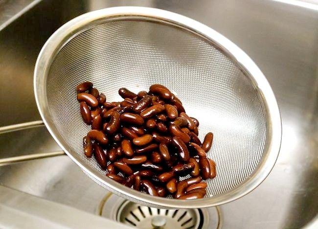 Imagine intitulată Cook Beans Pasul 17