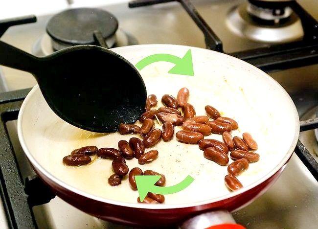 Imaginea intitulată Fasole Cook Step 24