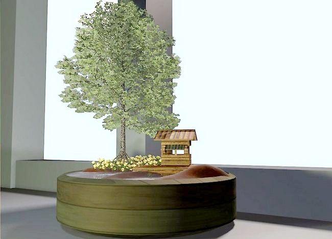 Imaginea intitulată Creați o grădină de zână 14