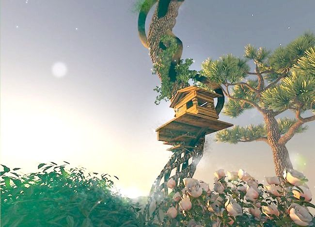 Imaginea intitulată Creați o grădină de basm Pas 5