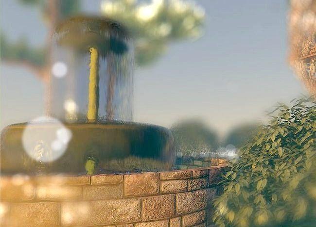 Imagine cu titlul Creați o grădină de zână Pasul 7