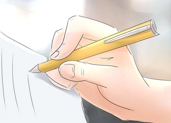 Imagine intitulată Scrieți un plan de gestionare a modificărilor Pasul 2
