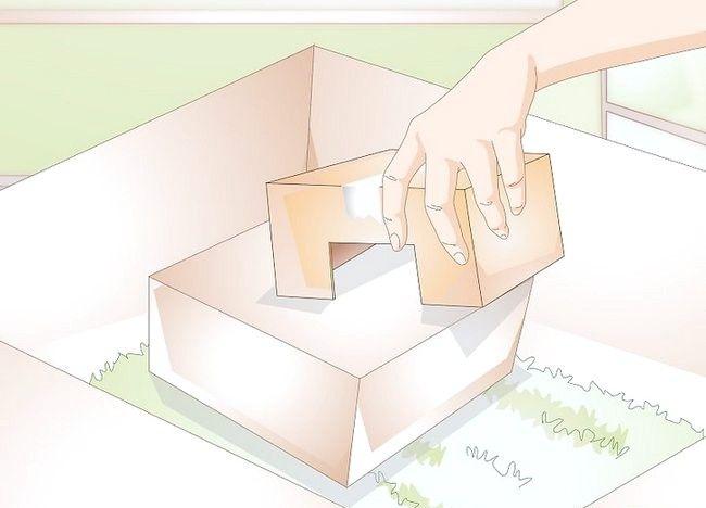 Imagine intitulată Faceți un teren de joacă pentru hamsteri Pasul 10