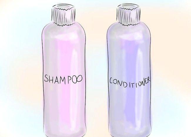 Cum să îngrijiți părul biracial (alb și negru)