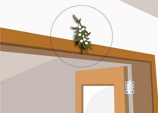 Imaginea intitulată Decorați-vă casa la Crăciun Pasul 3