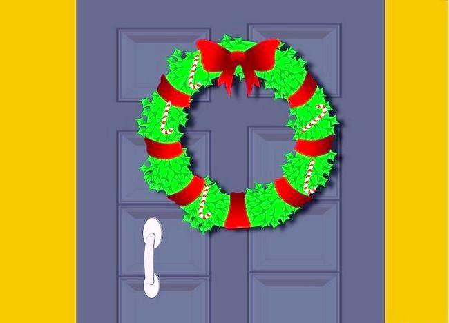 Imaginea intitulată Decorați-vă casa la Crăciun Pasul 4