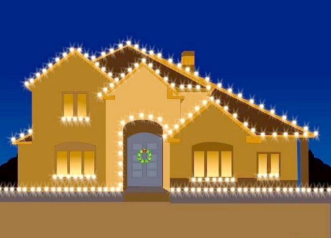 Imaginea intitulată Decorați-vă casa la Crăciun Pasul 5
