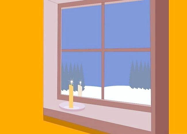 Imaginea intitulată Decorați-vă casa la Crăciun Pasul 7