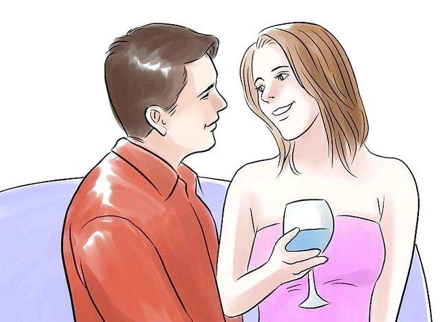 Imagine intitulată Asigurați-vă că soțul dvs. Happy Step 1
