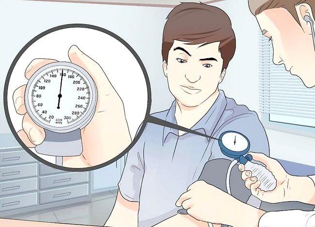 Imaginea intitulată Detectarea simptomelor diabetului Pasul 1