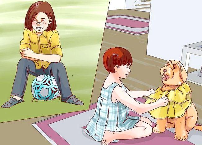 Imaginea intitulată Diagnoza disfuncției sexului Pasul 5