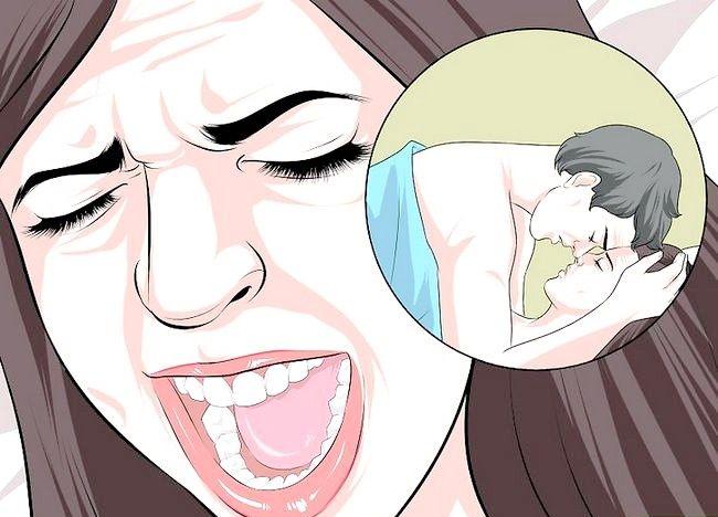 Imaginea intitulată Diagnosticarea tulburării disfuncției sexuale Pasul 1