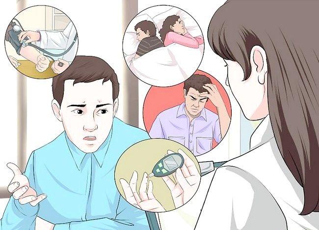 Imaginea intitulată Diagnosticul tulburării disfuncției sexuale Pasul 15