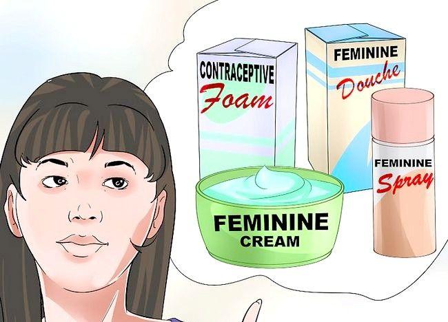 Imagine cu titlul Diagnostic Pasul 7 de descărcare vaginală