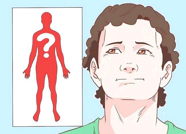 Imaginea intitulată Recunoașterea simptomelor hipertensiunii pulmonare Pasul 5