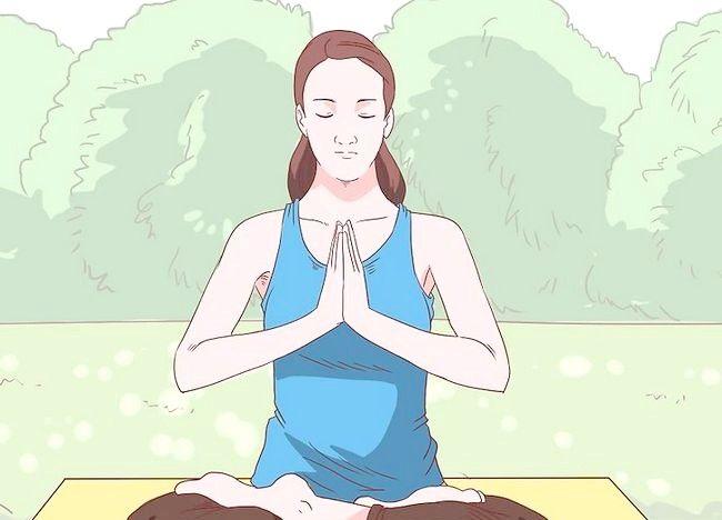 Imagine cu titlul Ridicarea unei dureri de cap în mod natural Pasul 19