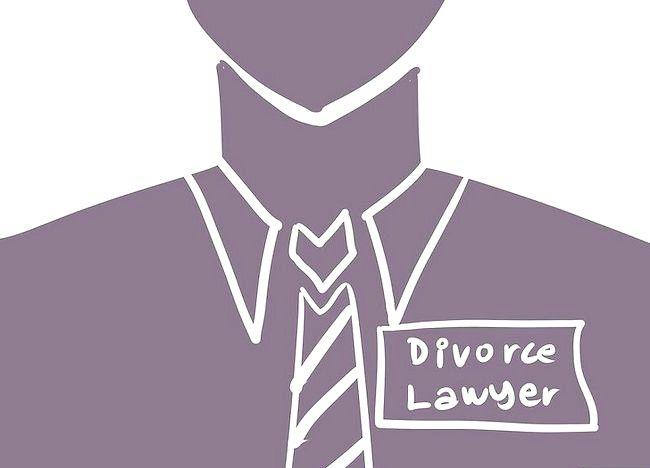 Imagine intitulată Spuneți soțului dvs. că doriți un pas de divorț 9