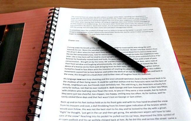 Cum să editați o carte