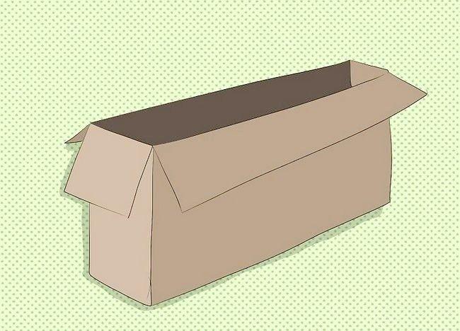Imagine intitulată Pictură în pachete Pasul 5