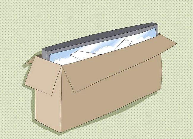 Imagine intitulată Pictură în pachet Pasul 6