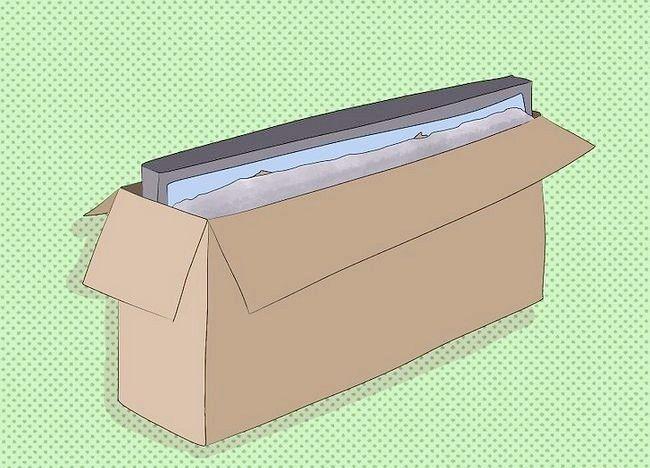 Imagine intitulată Pictură pentru pachete Pasul 7