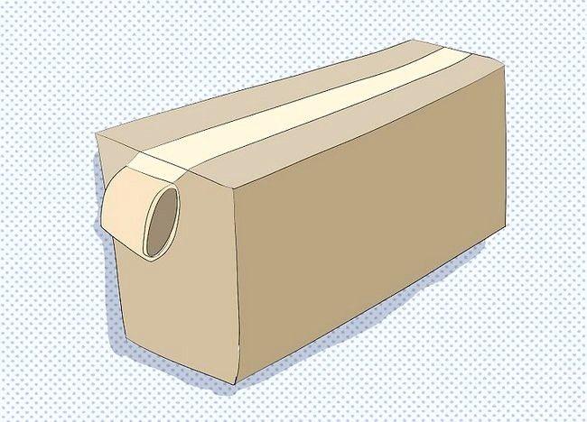 Imagine intitulată Pictură pentru pachete Pasul 8