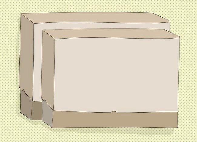 Imagine intitulată Pictură pentru pachete Pasul 10