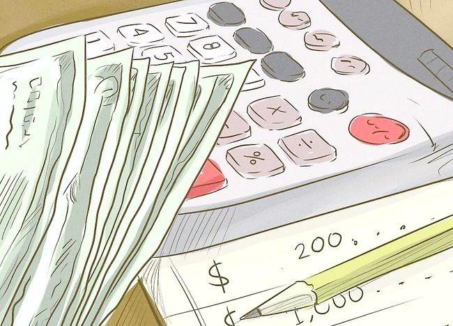 Cum să trăiți într-un buget redus