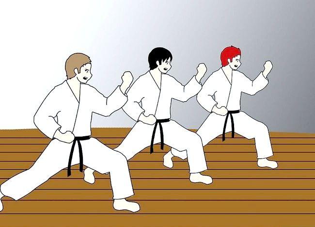 Găsirea unei arte marțiale pentru Fiul tău