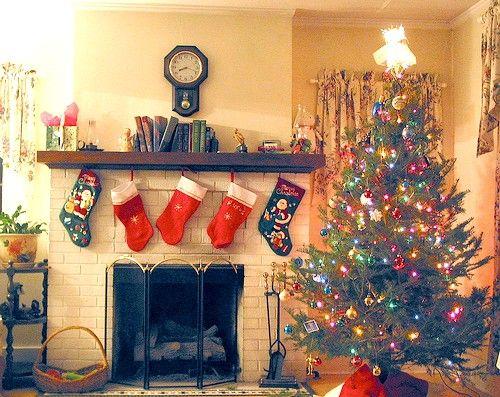 Imagine intitulată Pom de Crăciun 2004