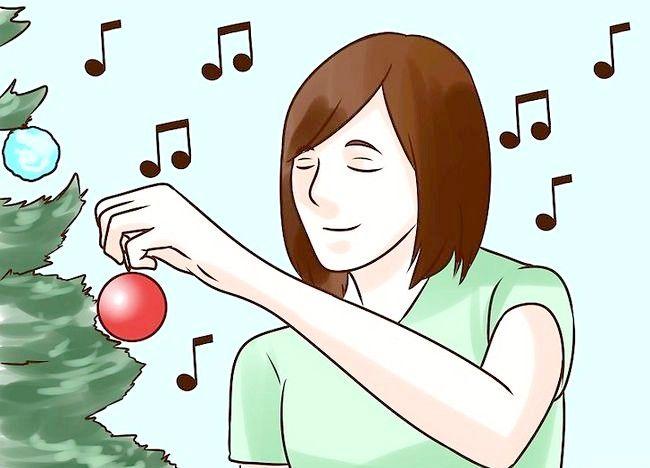 Imagine intitulată Ia-te în spiritul de Crăciun Pasul 1